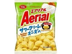 エアリアル サワークリームオニオン味